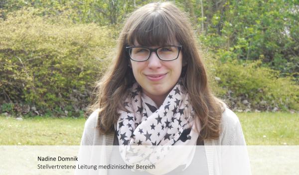 Nadine Domnick